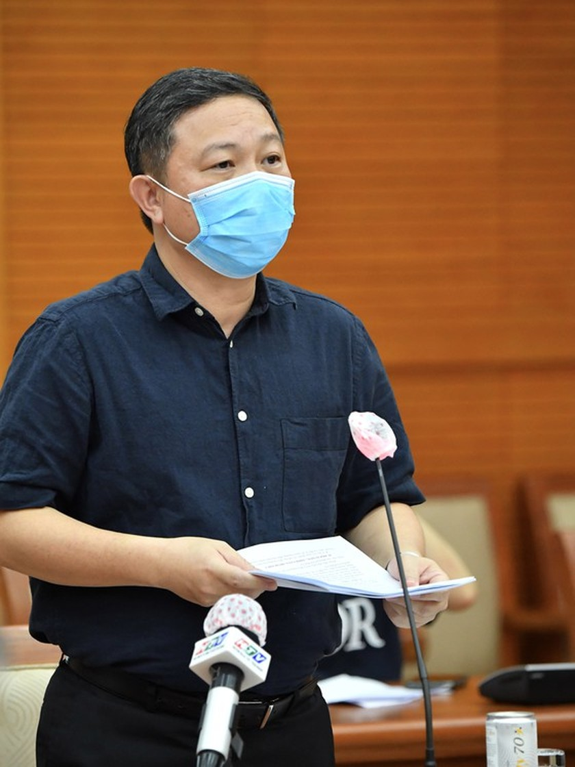 HCMC to prepare tighter Covid-19 measures amid rise in confirmed cases ảnh 4