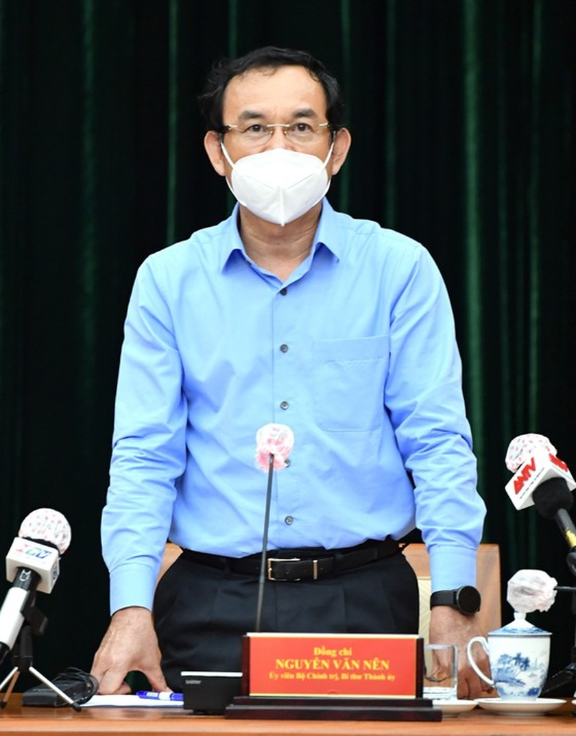 HCMC to prepare tighter Covid-19 measures amid rise in confirmed cases ảnh 2