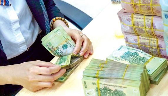 Banks seek alternate sources for liquidity ảnh 1