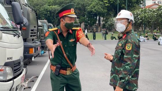 HCMC launches 7-day citywide sanitization ảnh 4