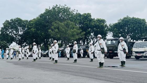 HCMC launches 7-day citywide sanitization ảnh 8
