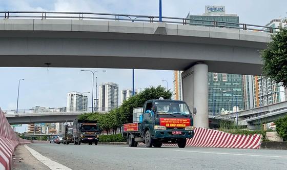HCMC launches 7-day citywide sanitization ảnh 17