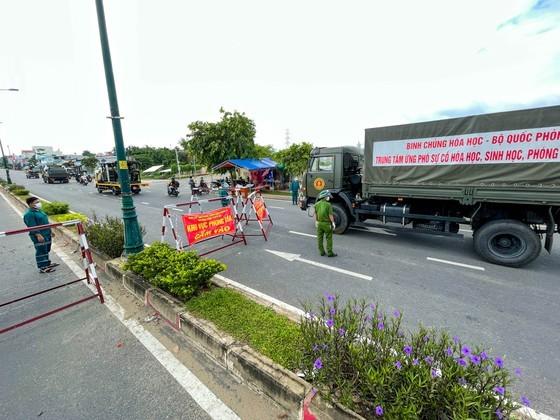 HCMC launches 7-day citywide sanitization ảnh 19