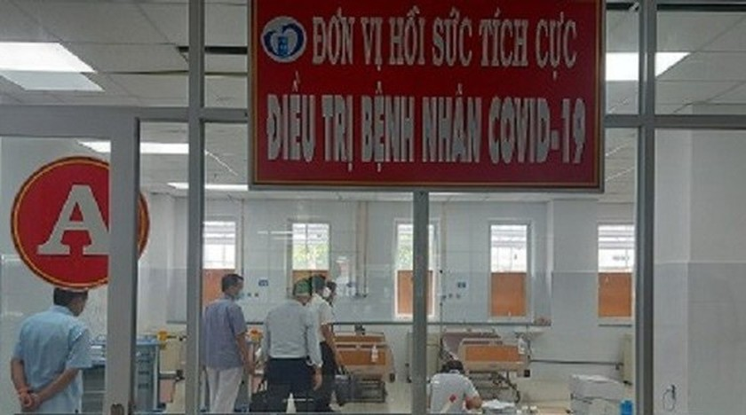 3,991 new Covid-19 cases reported on July 24 morning ảnh 1
