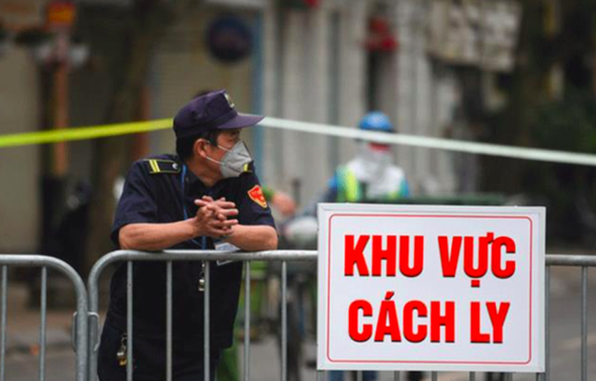 2,764 new cases of Covid-19 reported on Tuesday morning ảnh 1