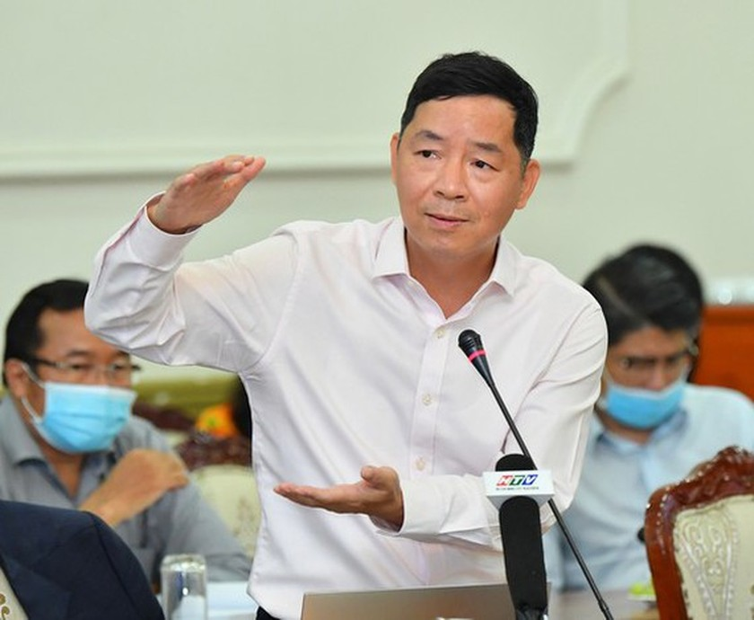 HCMC sets up advisory team on economic recovery, Covid-19 prevention measures ảnh 1