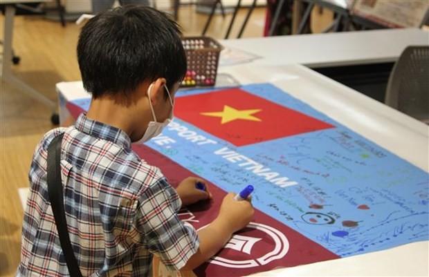 Japanese city popularises Vietnam ahead of Paralympic Games ảnh 2