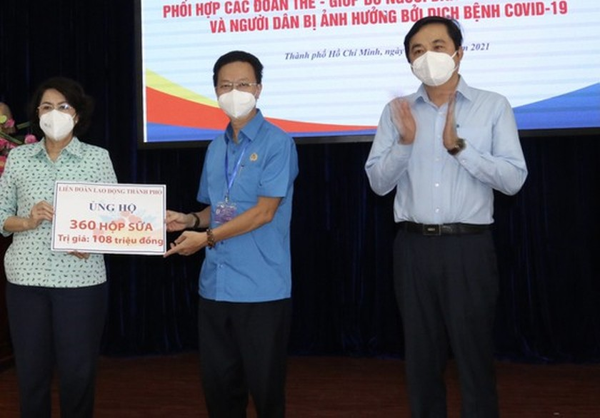 One million meals to be provided to needy people amid social distancing ảnh 2