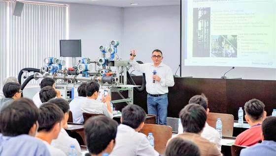 Two Vietnamese universities rank in THE World University rankings 2022 ảnh 1