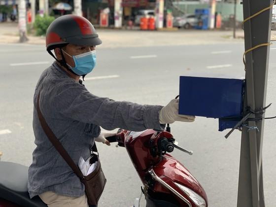 HCMC police install 100 cameras to monitor inner-city transport, travelers ảnh 2