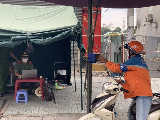 HCMC police install 100 cameras to monitor inner-city transport, travelers ảnh 3
