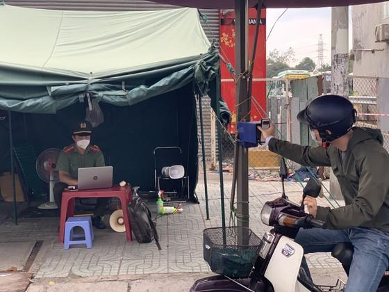 HCMC police install 100 cameras to monitor inner-city transport, travelers ảnh 4