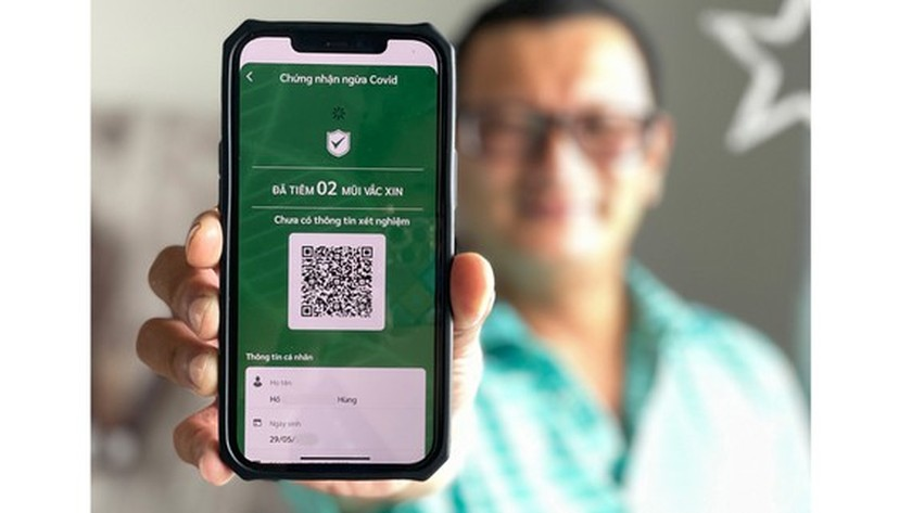 Digital health passport expected to bring tourism back from the brink ảnh 1