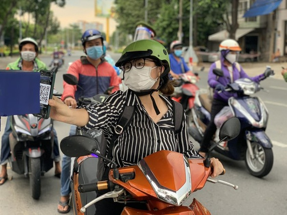 HCMC police install 100 cameras to monitor inner-city transport, travelers ảnh 1