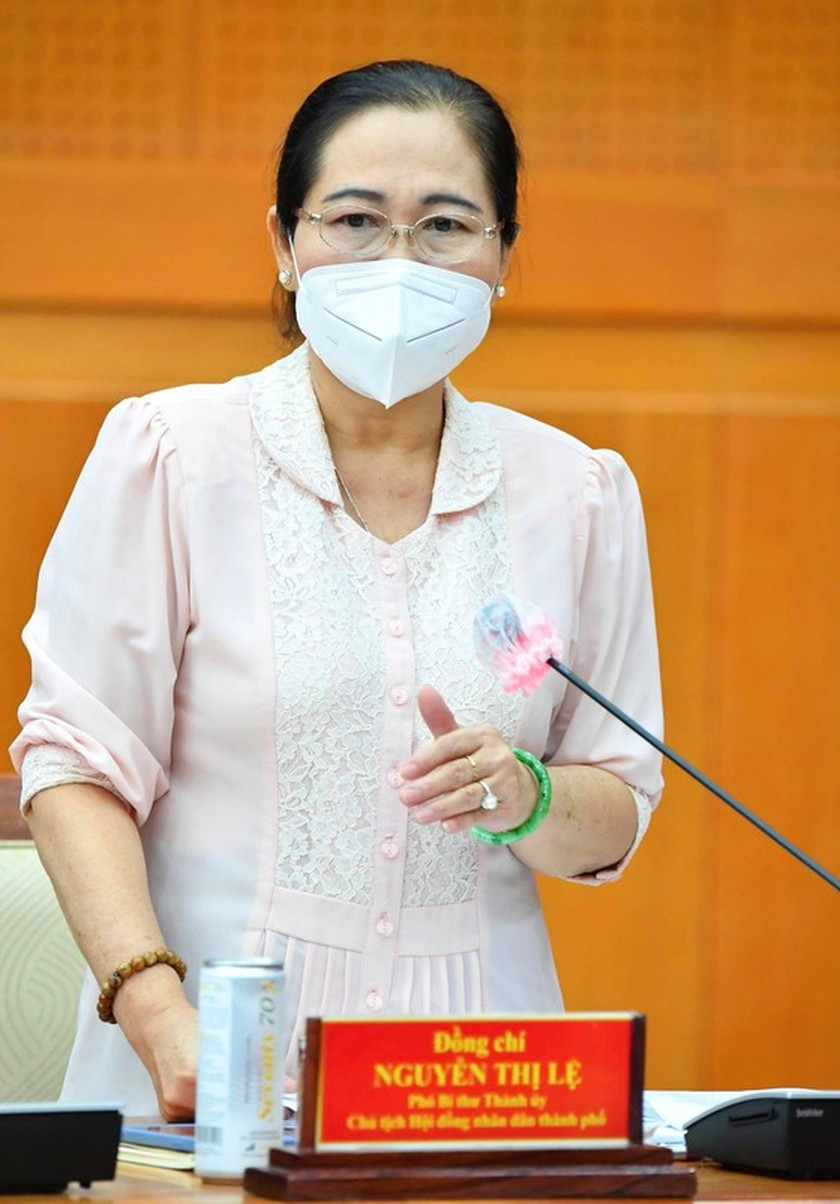 HCMC achieves significant results from strong social distancing measures ảnh 5