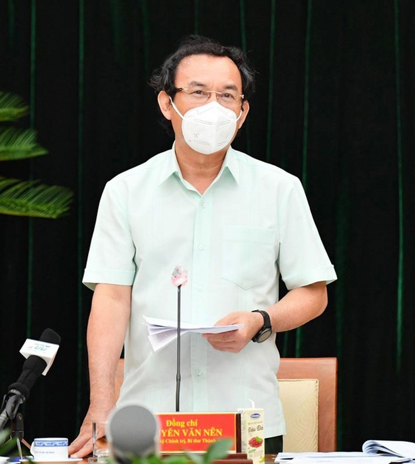 HCMC achieves significant results from strong social distancing measures ảnh 2