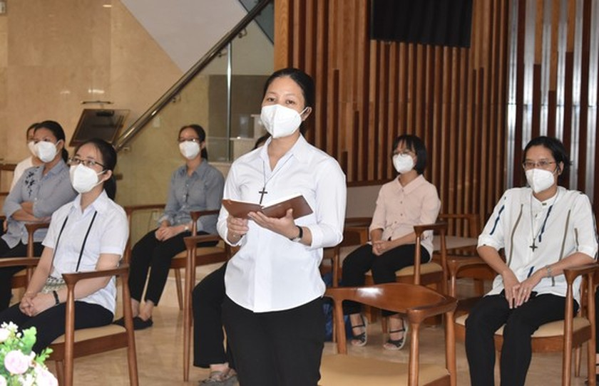 HCMC praises religious volunteers' contribution to fighting against pandemic ảnh 3
