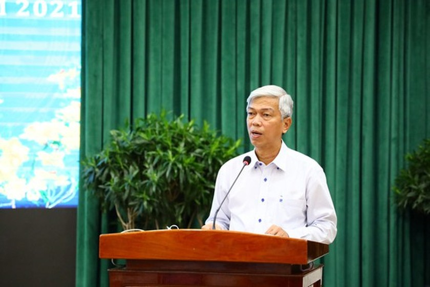 HCMC submits four proposals to Government ảnh 1