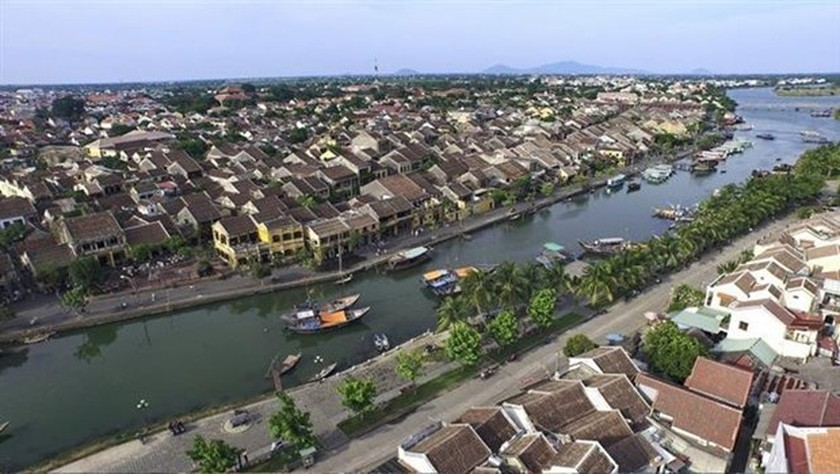 Hoi An enters top 15 cities in Asia ảnh 1