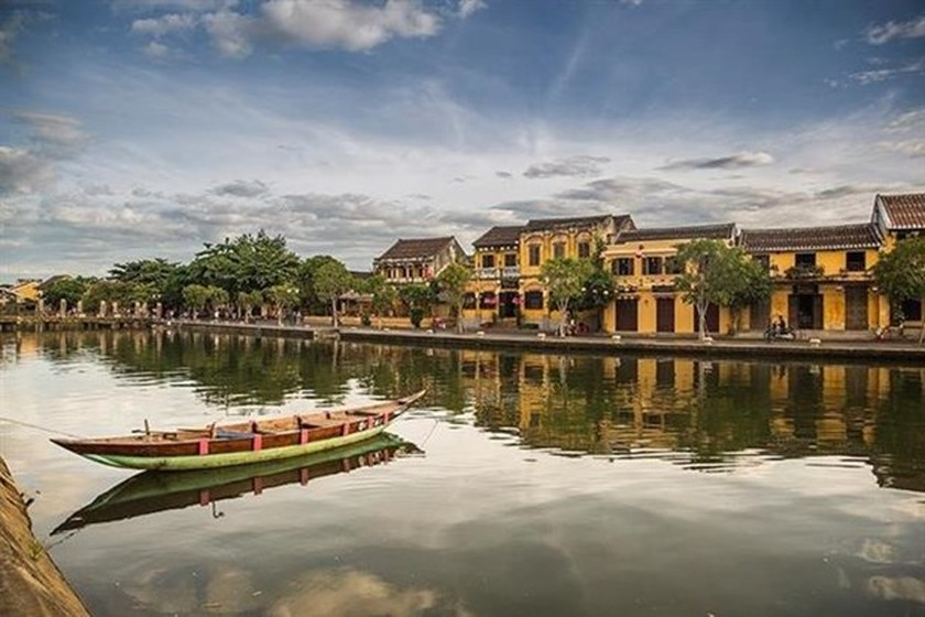 Hoi An enters top 15 cities in Asia ảnh 2