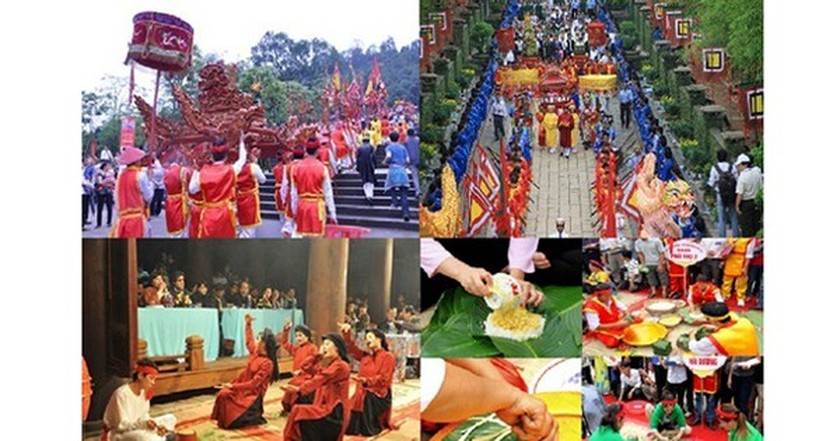 Vietnam's external cultural strategy to promote national image abroad ảnh 1