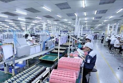 ADB optimistic about Vietnam's economic prospect despite slowdown ảnh 1