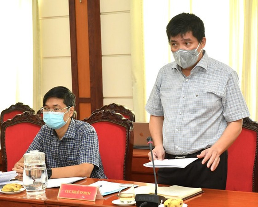 HCMC departments planning for new normal of living with Covid-19 ảnh 2