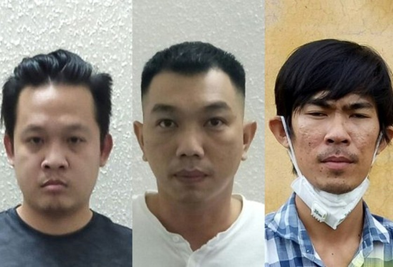 Can Tho police bust VND150-billion online gambling ring ảnh 2
