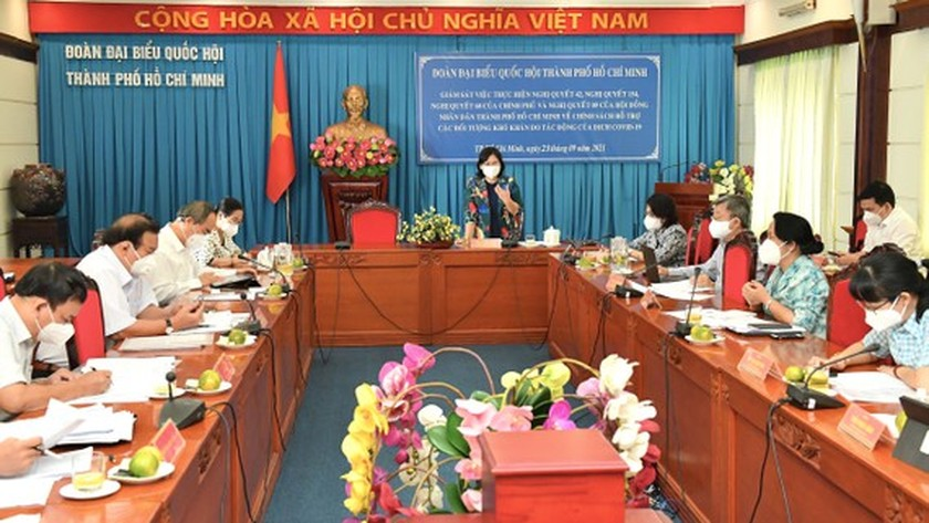 Health strategy needs good preparation for city's reopening ảnh 1