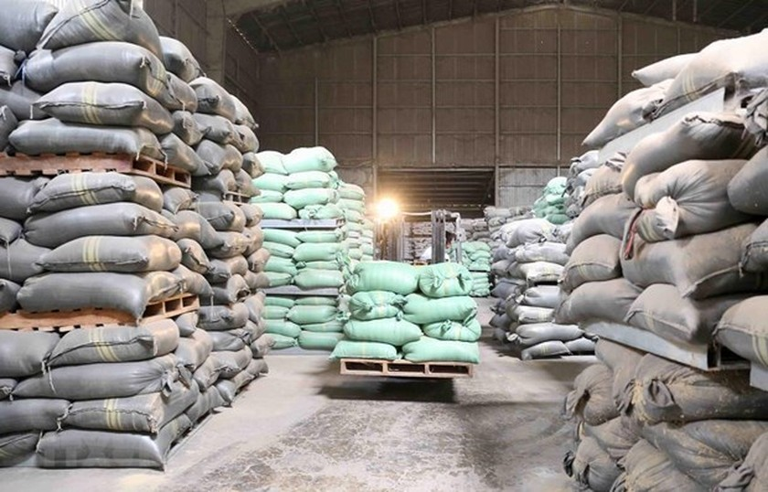 HCMC to receive 56,555 tons of rice from national reserve ảnh 1