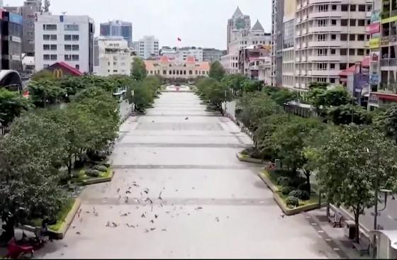 HCMC's art program honors great national unity amid pandemic ảnh 5
