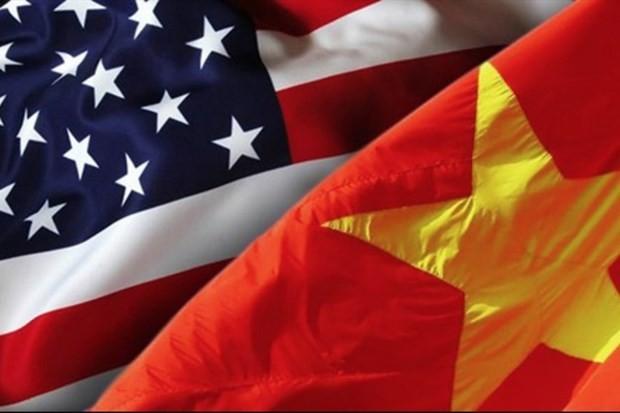 "Vietnam-US trade ties enjoy ""spectacular"" growth ảnh 1"