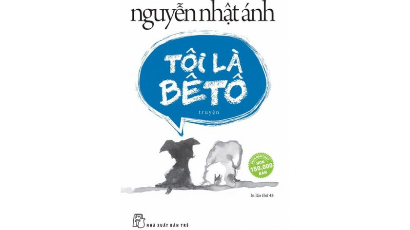 Nguyen Nhat Anh's children's book to be released in South Korea ảnh 1