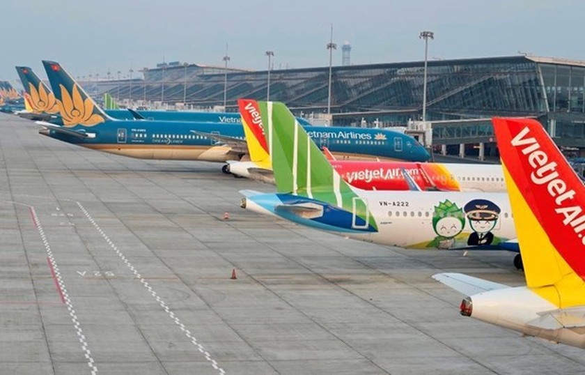 Ten domestic air routes proposed to be resumed from Oct. 10 ảnh 1