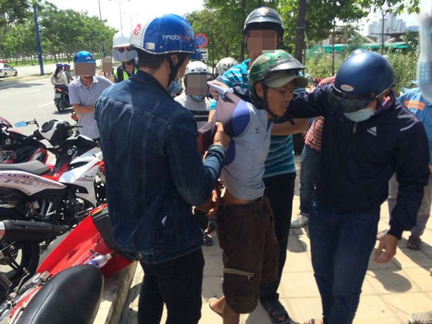 Warnings over rising crime rates as Covid-19 restrictions end ảnh 1
