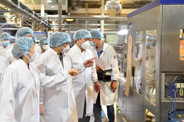 Prime Minister offers congratulations on Vietnam Entrepreneurs' Day ảnh 2