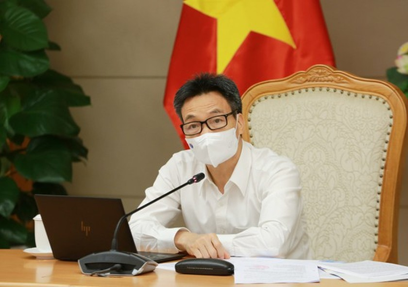 Deputy PM asks tourism sector to take firm steps to reopen ảnh 1